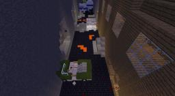 TOWN JUMPER! Smart moving mod! Minecraft Map & Project