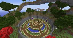 Server Hub/Spawn Minecraft