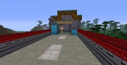 Sonic Adventure 2 Pack Minecraft Texture Pack
