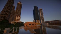 Teacville 2014 Version Minecraft Map & Project