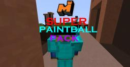 Mineplex Super Paintball Pack Minecraft Texture Pack