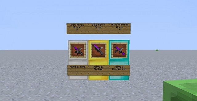 2014 03 08 143244 [1.9.4/1.8.9] [16x] Mineplex Super Paintball Texture Pack Download