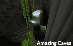 Dark Woods Survival Minecraft Project