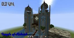 temple of Kubrick Minecraft Map & Project