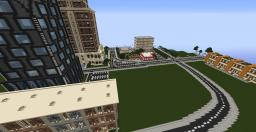 Christoph City Minecraft Map & Project