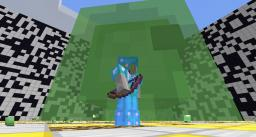 Kill the Slime Minecraft Map & Project