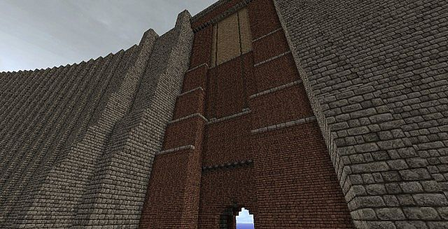 Attack On Titan Gate