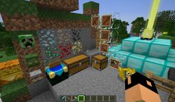 Hexer_Pack Minecraft