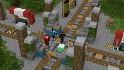 SimpleSurvival+ Join us Now! !1.7.5! (Creative) (Factions) (Survival) Minecraft Server