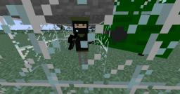 Call of Blocky: Black Ops Minecraft Texture Pack