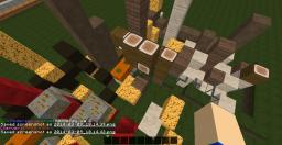 PILe Minecraft Map & Project