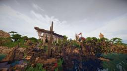 Epic Pirate Bay + [ Download ] Minecraft Map & Project