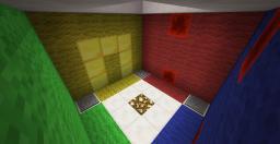The Golden Door puzzle prototype