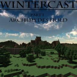Wintercast - Archimedes Hold v0.7.0 (ON HOLD) Minecraft Map & Project