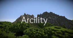 [1.8] Arcility [64x HD] Minecraft Texture Pack