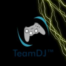 Team DJ Texture Pack v0.4.0