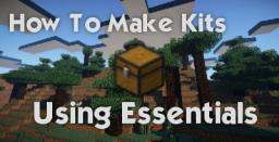 How to Set Up Kits Using Essentials