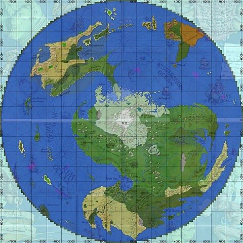 Best Discworld Minecraft Maps & Projects - Planet Minecraft on