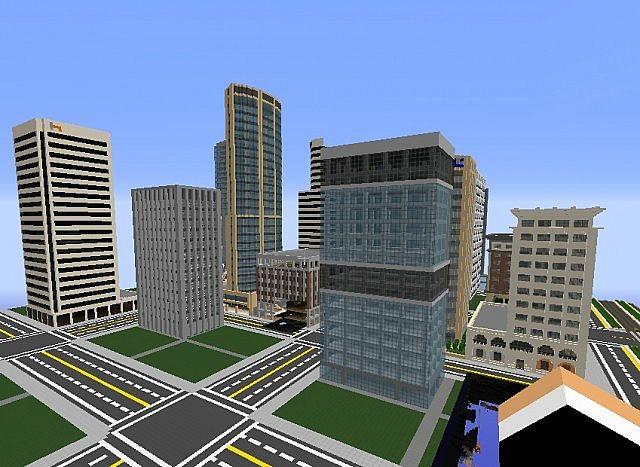 New East Side development