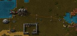 Factorio-a game review Minecraft Blog Post