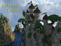 [Contest Entry] Fallwyn Castle Fantasy Build