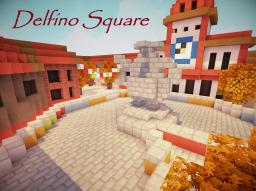 Mario Kart - Delfino Square Minecraft Map & Project