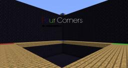 Four Corners (VanillaMinecraft)