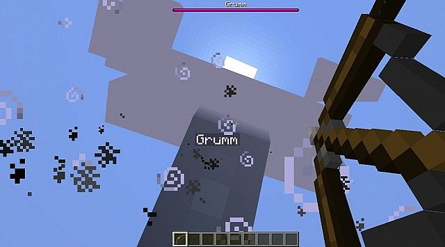 How To Summon The Collosal Wither 1 7 4