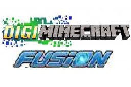 DigiMinecraft Fusion Minecraft Texture Pack