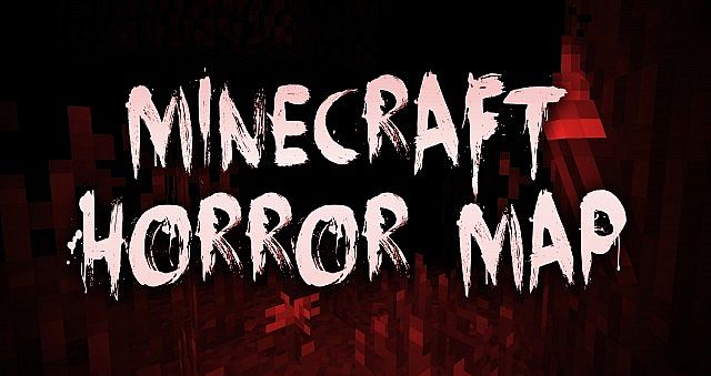 Minecraft Horror Map Minecraft Project - Horror maps fur minecraft
