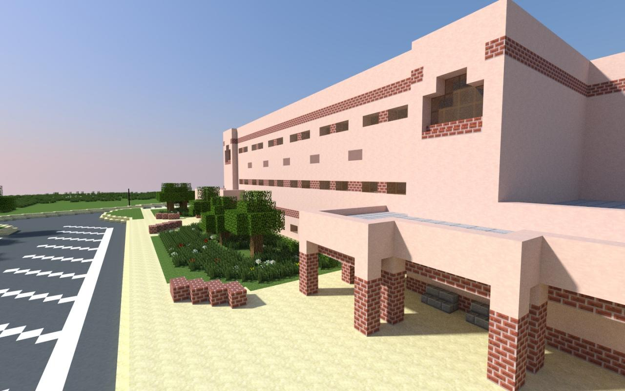 How is minecraft used in schools
