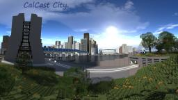 CalCast Minecraft City All-GONE..[.Pop Reel.]. Minecraft
