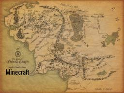 Middle Earth Project