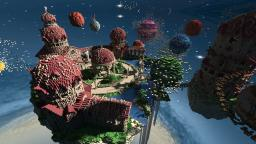 Temple of Cielo Minecraft Map & Project