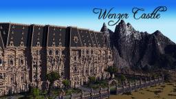 Wenzer Palace - Calabrus Team Build[DOWNLOAD] Minecraft