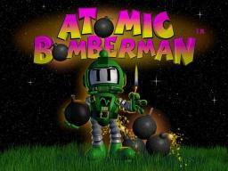 Atomic Bomberman Minecraft Project