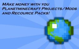 Make money with your uploads 100% legit! Minecraft Blog