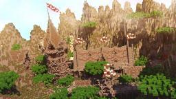 Land Of War [Cinematique] Minecraft Project