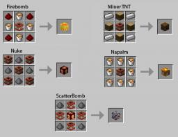 TNT Mod v3.0 BETA [1.6.4] *Updated* 07 MARCH 2014