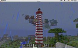 My server blog Minecraft Blog Post