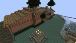 WickedCraft-survival-antiraid-FUN Minecraft Server