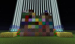 Nicer Blocks Pack V.2 Made By vallin_martin