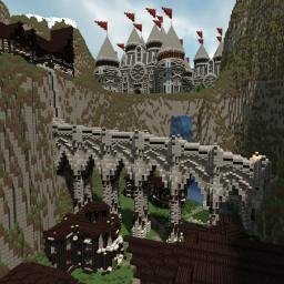 [Glaciem] - Compendium Minecraft Map & Project