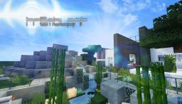 Tremblant [Pop-Reel] Minecraft Map & Project