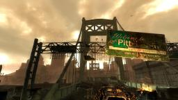 Fallout The Pitt Minecraft Map & Project