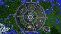 ElderCraft Beta Minecraft