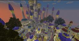 World of Warcraft in MC Playable map | RECRUITING MODDERS