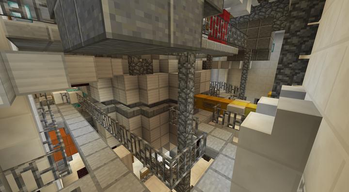 Reactor Compartment