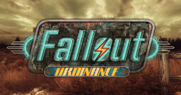 Fallout: Ordinance - A Minecraft Fallout Game Minecraft Map & Project