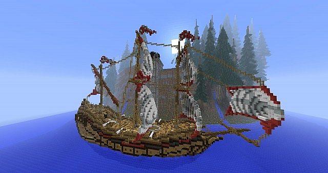 The Escape Boat